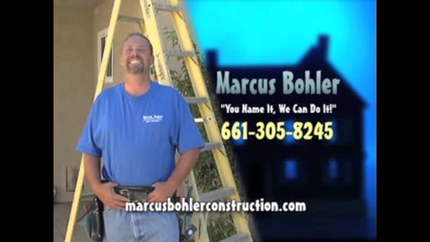 Marcus TV Commercial